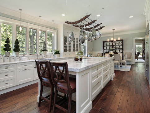 Kitchen Remodel Contractor in Silver Spring, MD